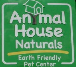 Animal House Naturals Pet Center